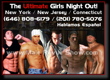 Male Review Show :: Live Male Strippers