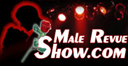 Male Revue Shows